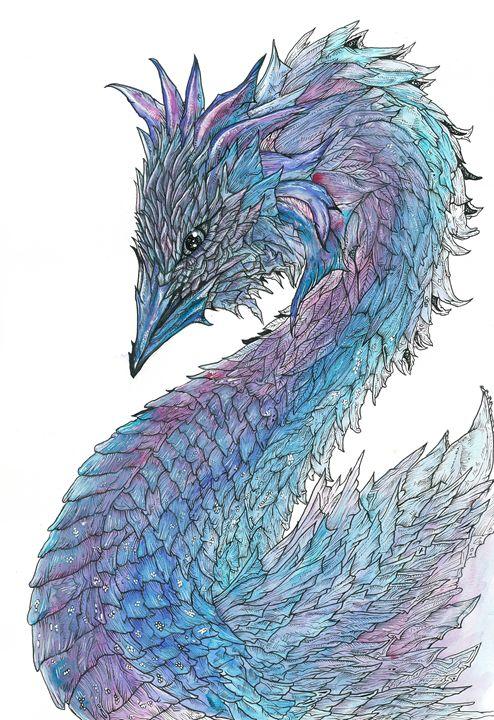 Sea Bird - Hanslim