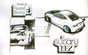 Project BRZ 2013