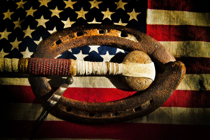 American Indian - Gregg's Americana
