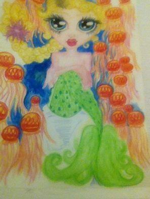 Jellyfish Mermaid -  Sirkmurf