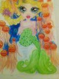 Jellyfish Mermaif