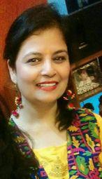 Geetu Thakur Art