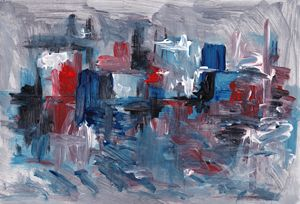 abstract city1