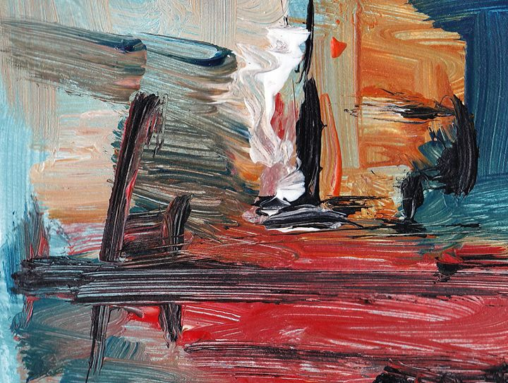 abstract - Ümit ÖZKANLI
