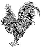 Rook the Rooster