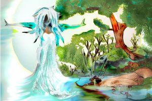 Mother Nature - Gryan1569