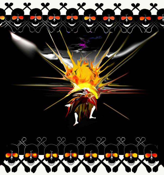 Journey Torch - Gryan1569