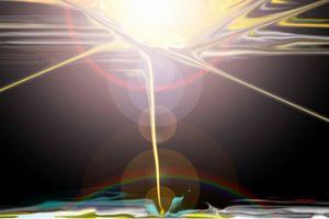 Sunburst Skyline - Gryan1569