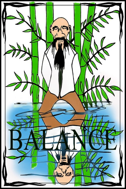 Balance - Gryan1569