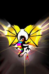 Lucky Dragon One - Gryan1569