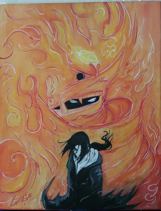 itachi susanoo sold lubigaart paintings prints people