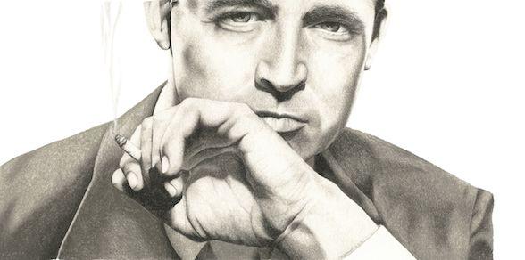 'Cary Grant' - Mercedes Victoria