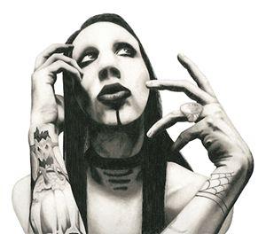 'Marilyn Manson'