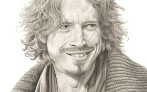 'Chris Cornell'