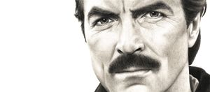 'Tom Selleck'