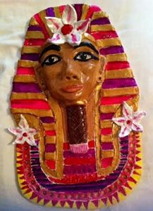 Pharaoh in Pink