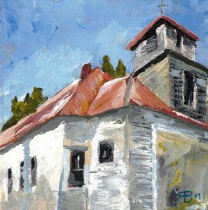 Rural TN Church Series - No 19