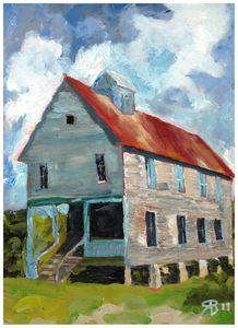Rural TN Church Series - No 18