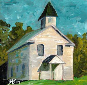 Rural TN Church Series - No 12
