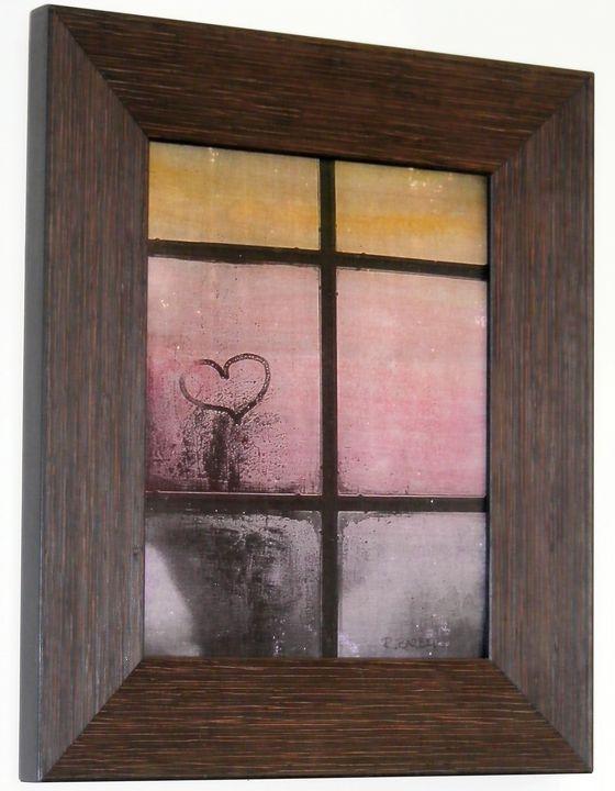 Missing You - Robyn Barber Fine Art