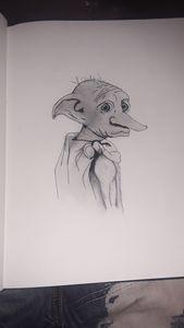 Dobby-Harry Potter