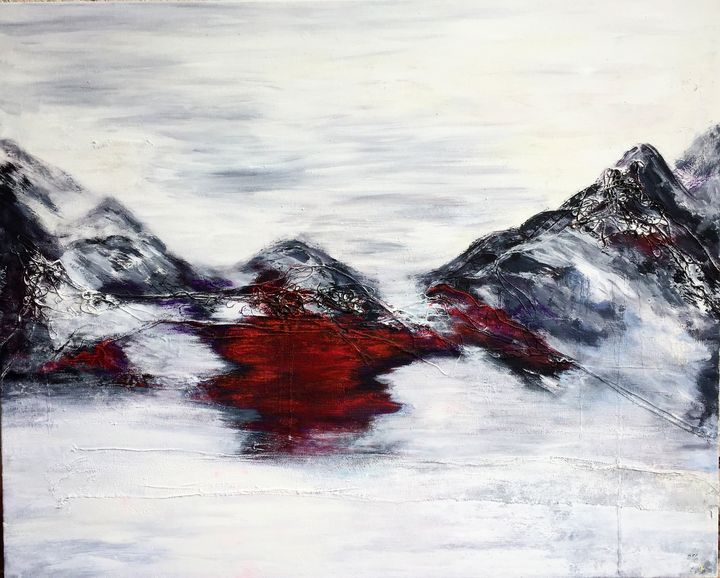 Red Mountains - OYO