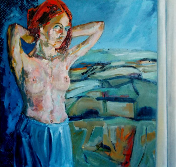 Autumn Guilt - Carlogie - Stewart Nicol Soutar