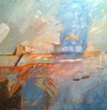 Originl oil painting
