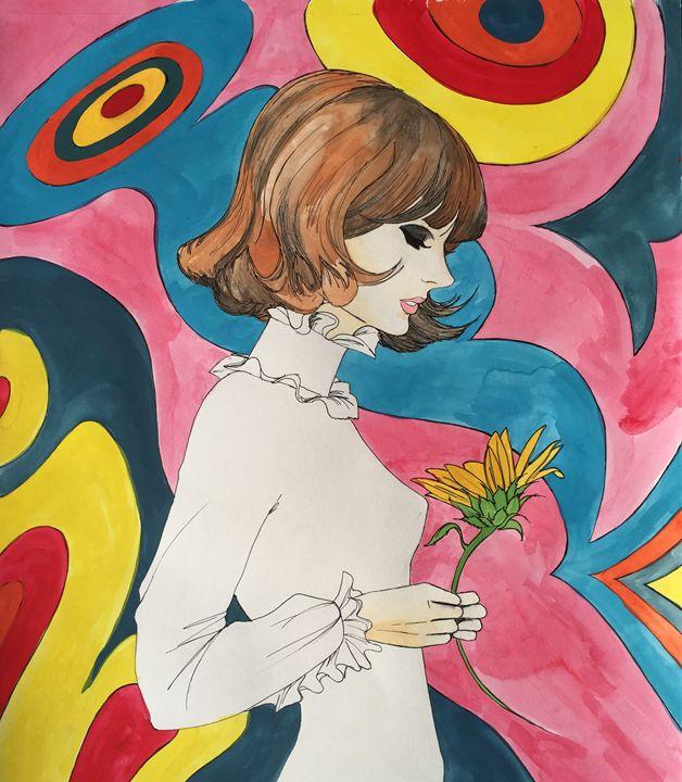 Summer of Love - Diego Eduardo