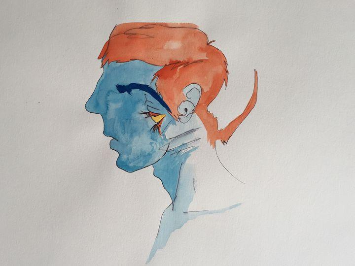 Self - Diego Eduardo