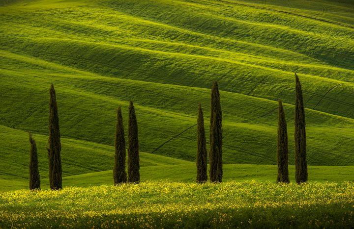 Toscana - Nature
