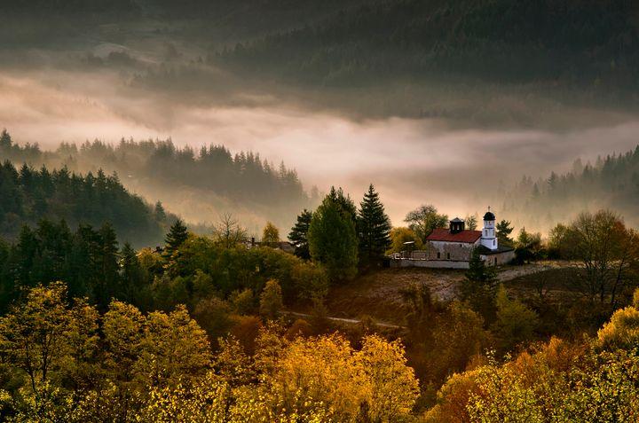 Bulgaria - Nature