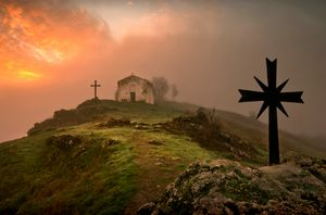 Bulgarian church