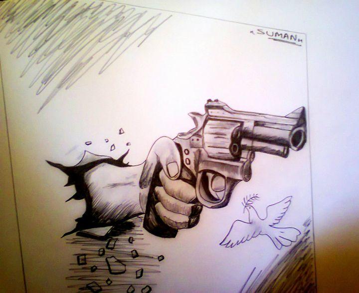 Dont Hurt - Suman Santra