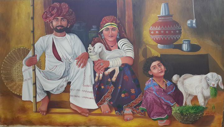 indian - usha singh