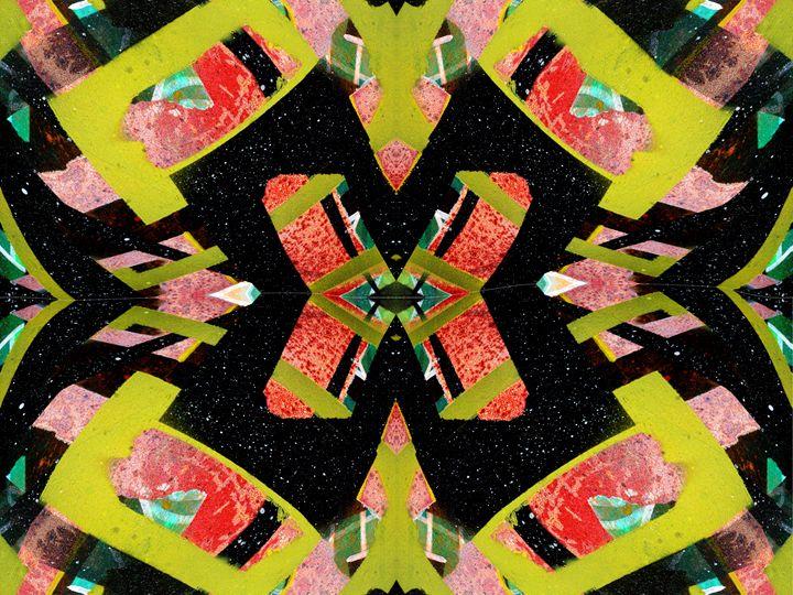 Space Horizon - duallist
