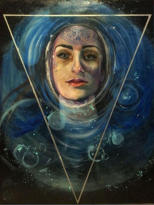 Acqua - MD ART GALLERY