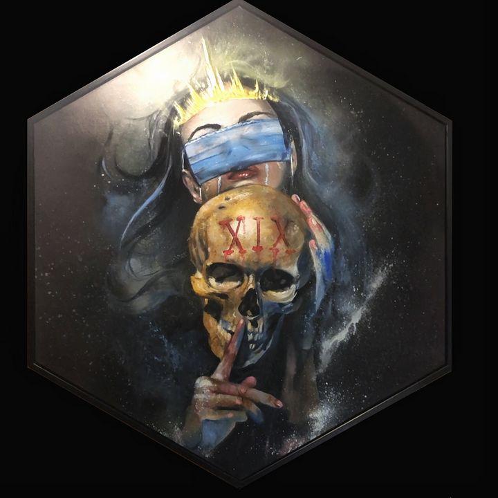 XIX - MD ART GALLERY