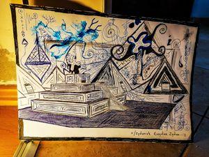Pyramida Zida