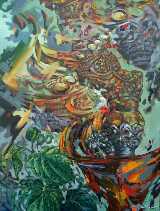 JIWA V - FIASO'ART GALLERY