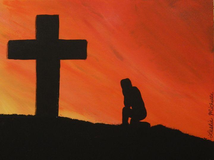 Call to Him - Leslie M. Larkin