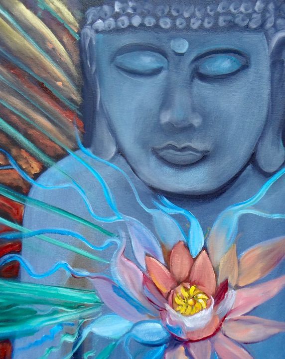 Buddha - Jennylee