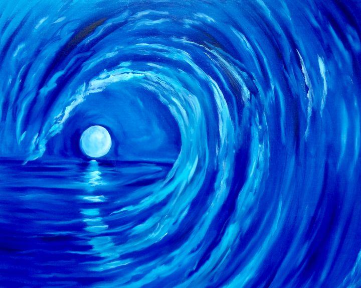 Rip curl Wave - Jennylee
