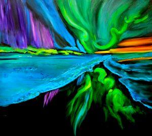 Aurora Borealis 11