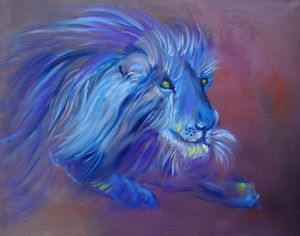 Lion Heart 11