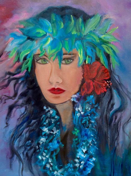 Island Girl - Jennylee