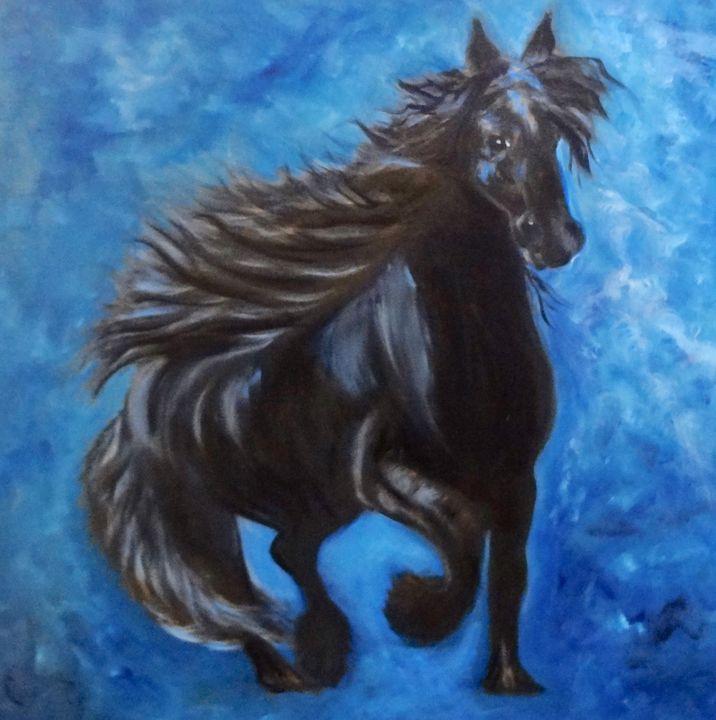Black fury - Jennylee