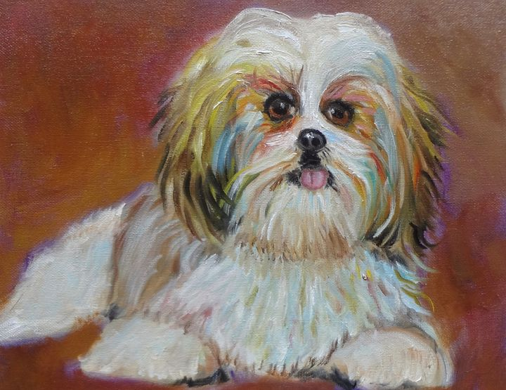 Puppy - Jennylee
