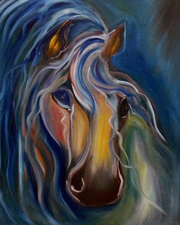Mustang - Jennylee