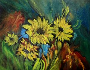 Sunflower No. 2